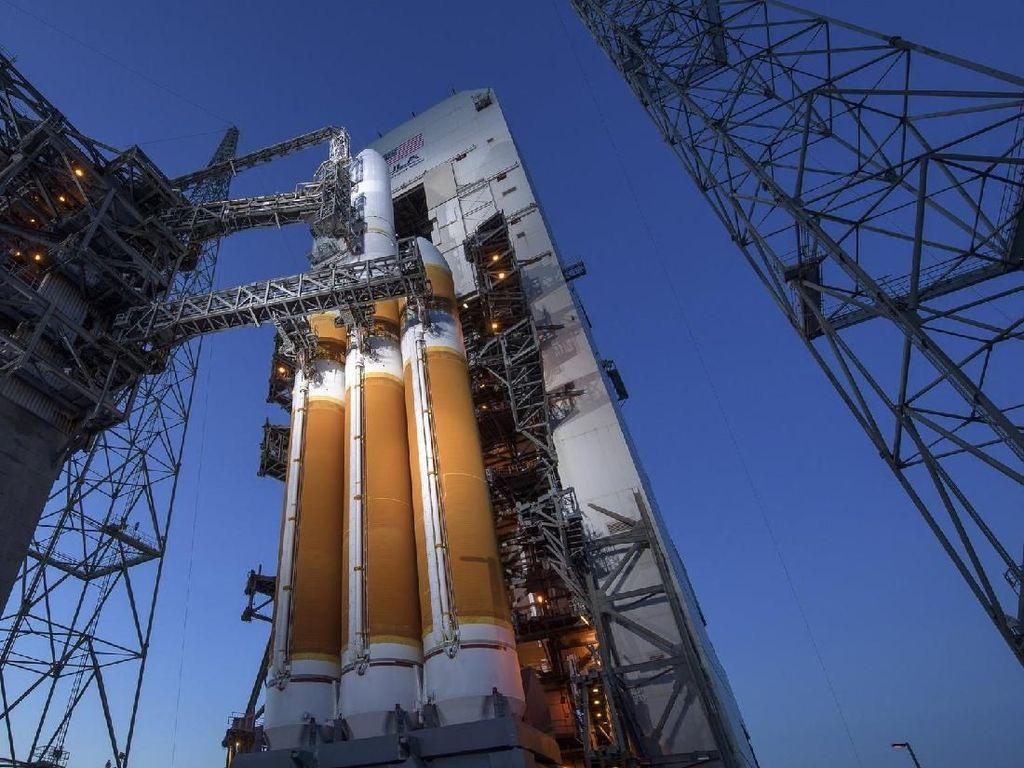 Kelilingi Matahari, Wahana NASA Jadi Benda Tercepat dalam Sejarah