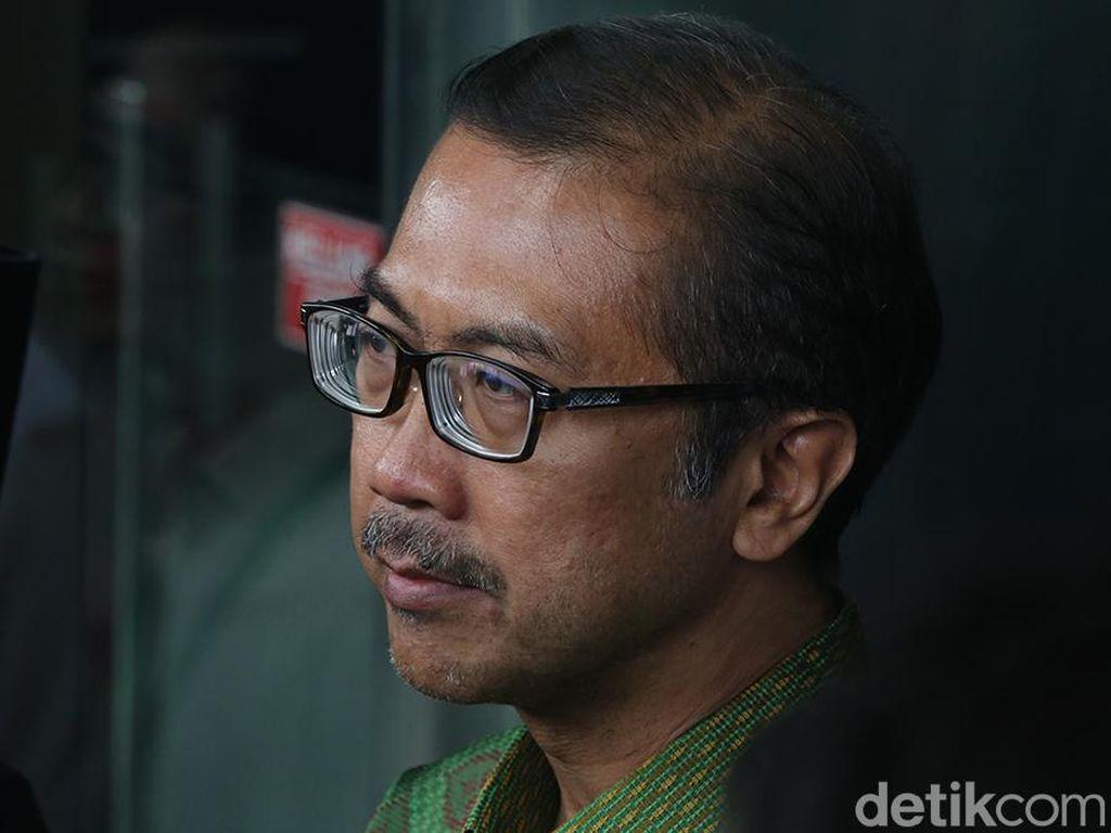 KPK Benarkan Tawari Pegawai Pindah ke BUMN: Maksud Membantu
