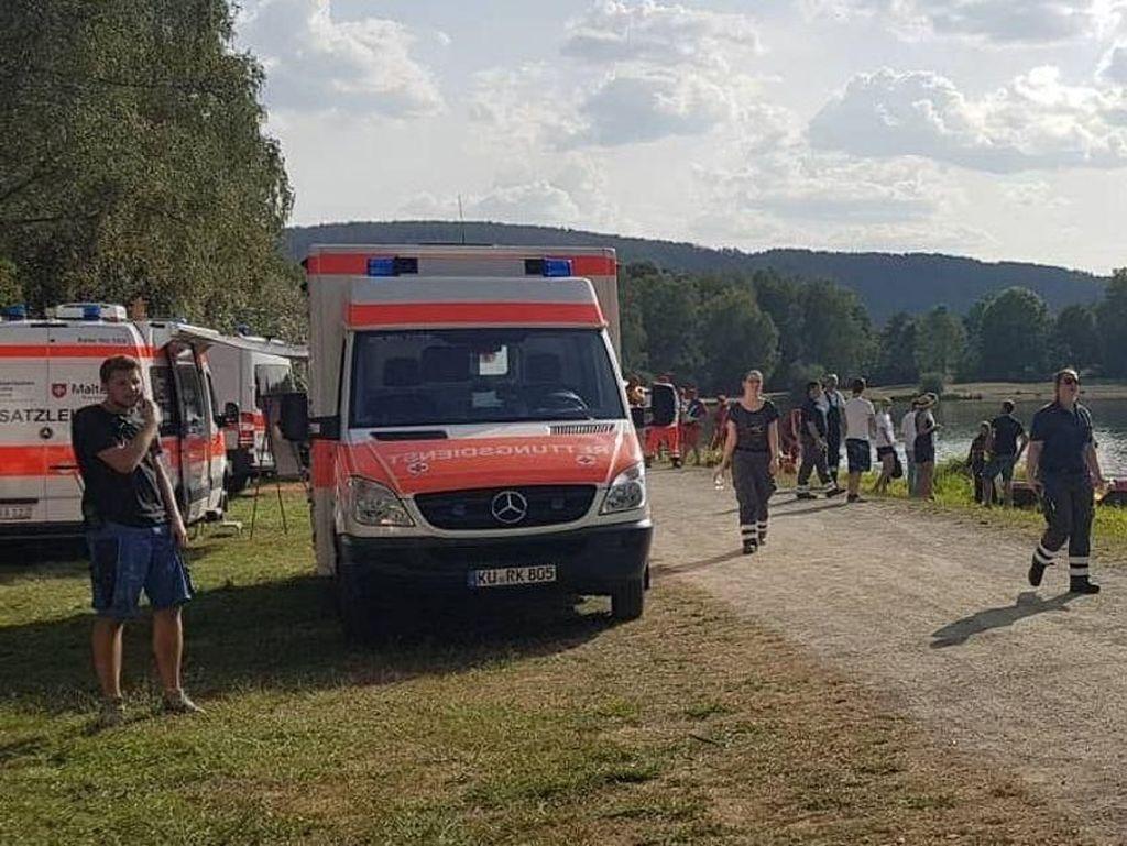 KJRI Masih Tunggu Hasil Autopsi Mahasiswi Tenggelam di Jerman