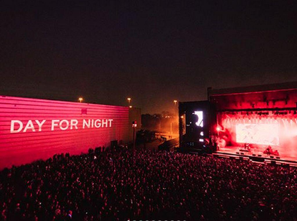 Lakukan Pelecehan Seksual, Bos Festival Musik Ini Dipecat