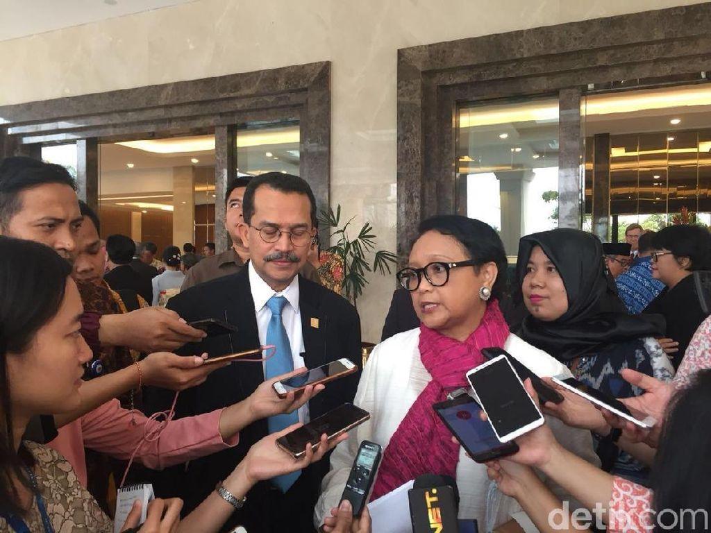 World Peace Forum Ke-7 Digelar, Bahas Toleransi-Kesejahteraan Dunia