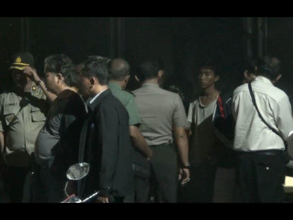 Video: Del Piero Tewas Akibat Tawuran di Jaktim
