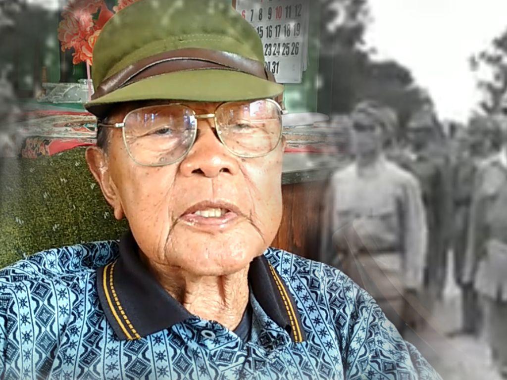 Heroisme Sukiyarno, Tentara PETA dan Misteri Hilangnya Supriyadi