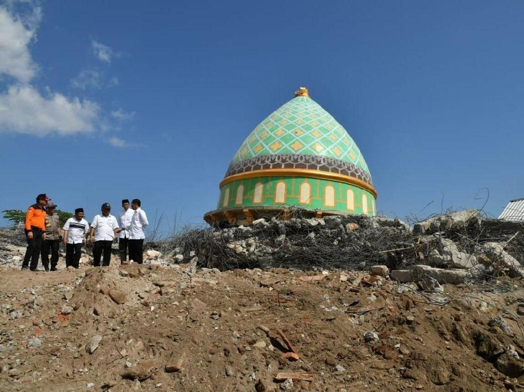 Gempa Tak Surutkan Pergerakan Wisatawan Mancanegara di Lombok