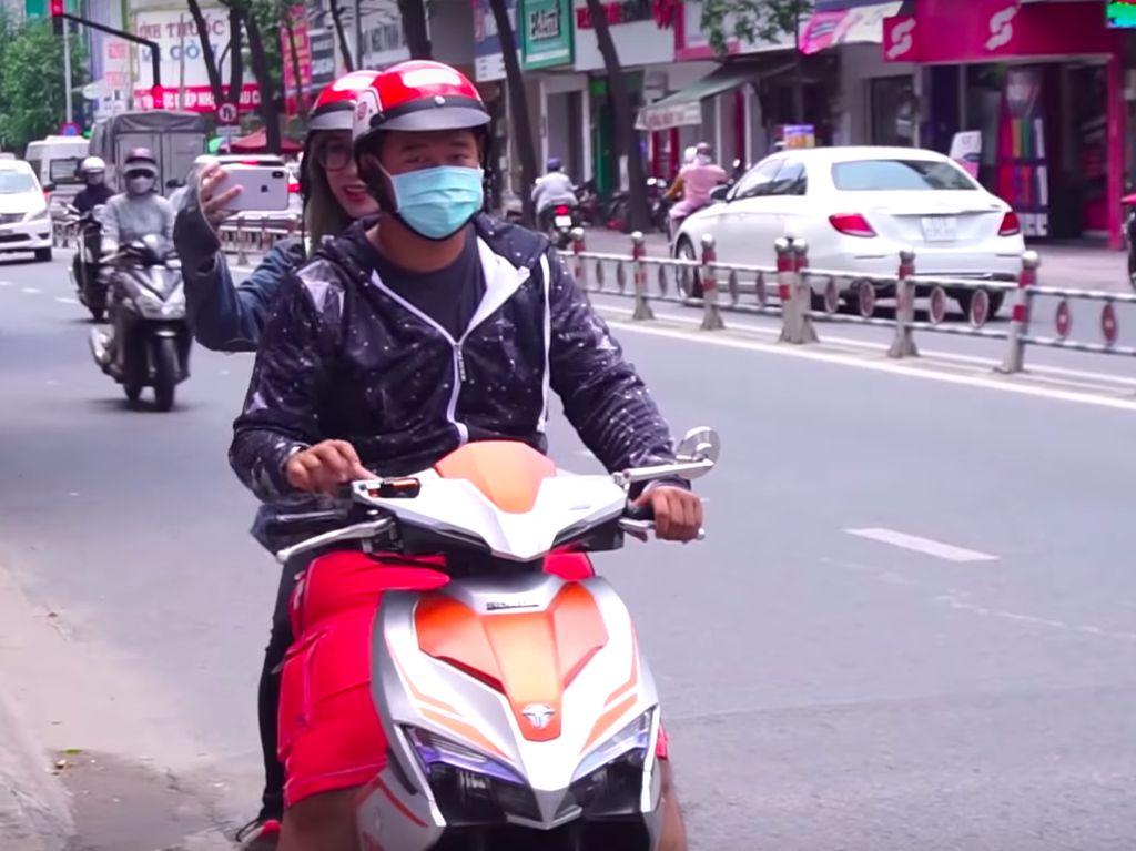 Go-Jek ke Vietnam, Grab: Kami Sudah 4 Tahun di Sana