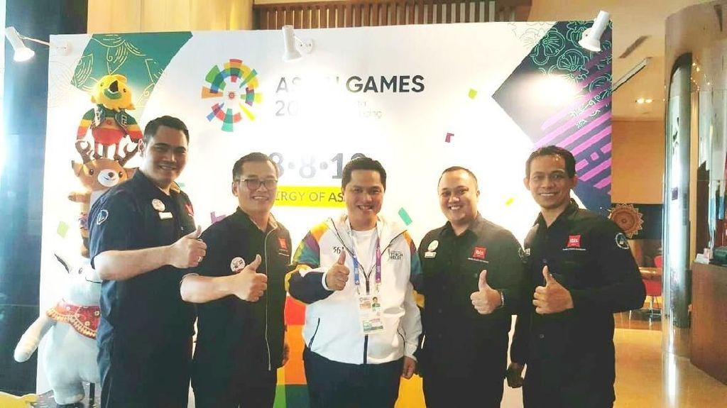 ibis Bandung Trans Studio Jadi Hotel Pilihan Asian Games 2018