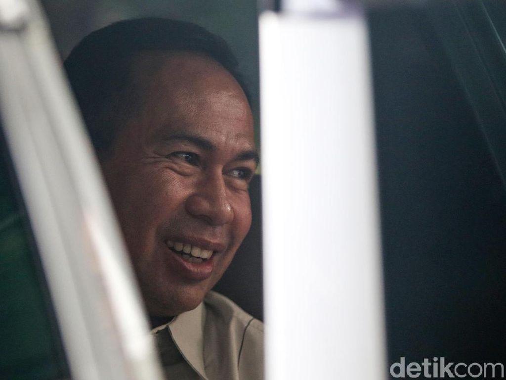 Selain di Banten, Wawan Adik Atut Juga Atur Pengadaan Alkes di Tangsel