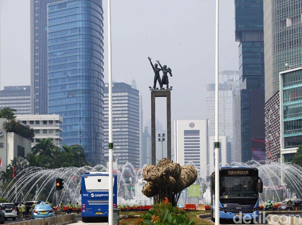 Akhir 2024, Lebak Bulus Sampai Kota Bisa Naik MRT