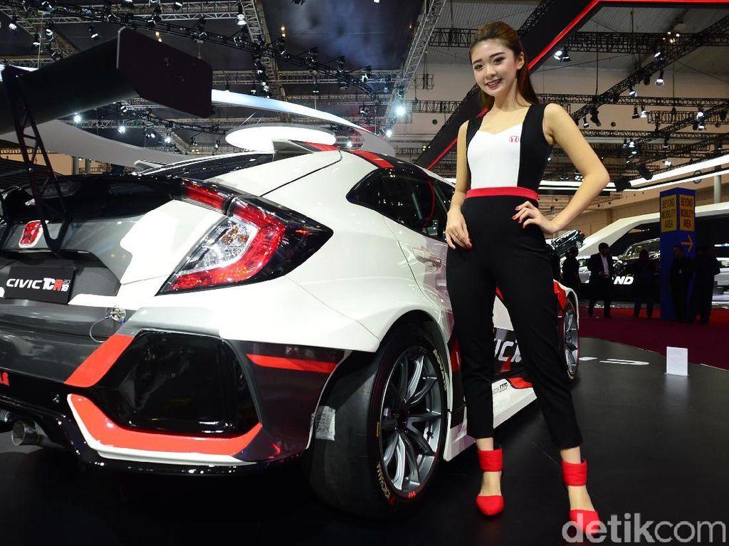 Indonesia Juga Mau Suntik Mati Honda Civic?