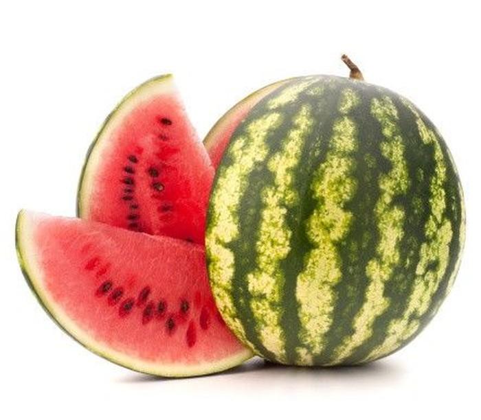 semangka buat perut rata