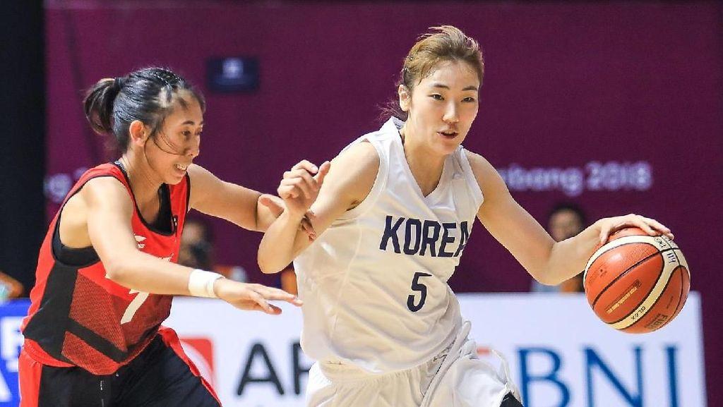 Korea Targetkan Emas di Asian Games 2018