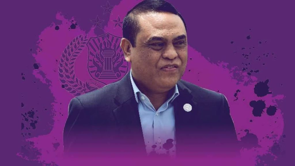 Sang Jenderal Kini Pimpin Reformasi Birokrasi