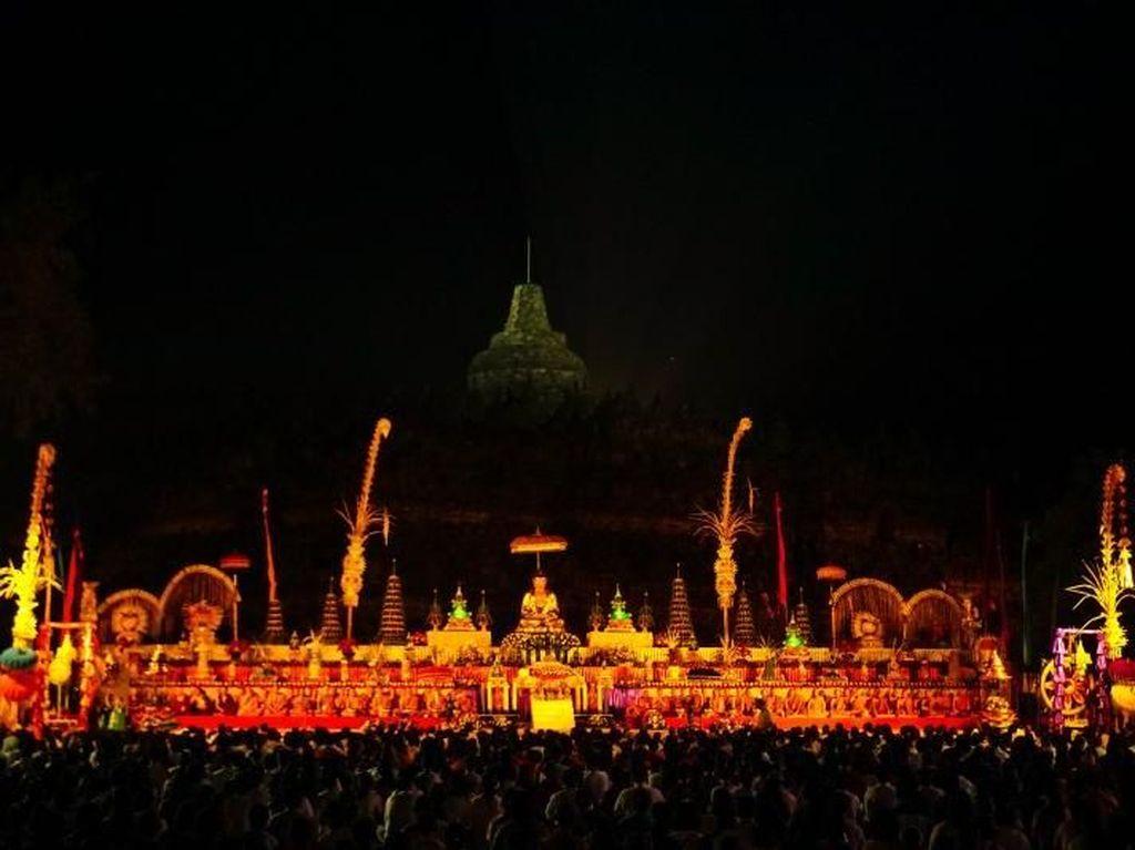 Mengenal Tradisi Perayaan Waisak di Berbagai Negara
