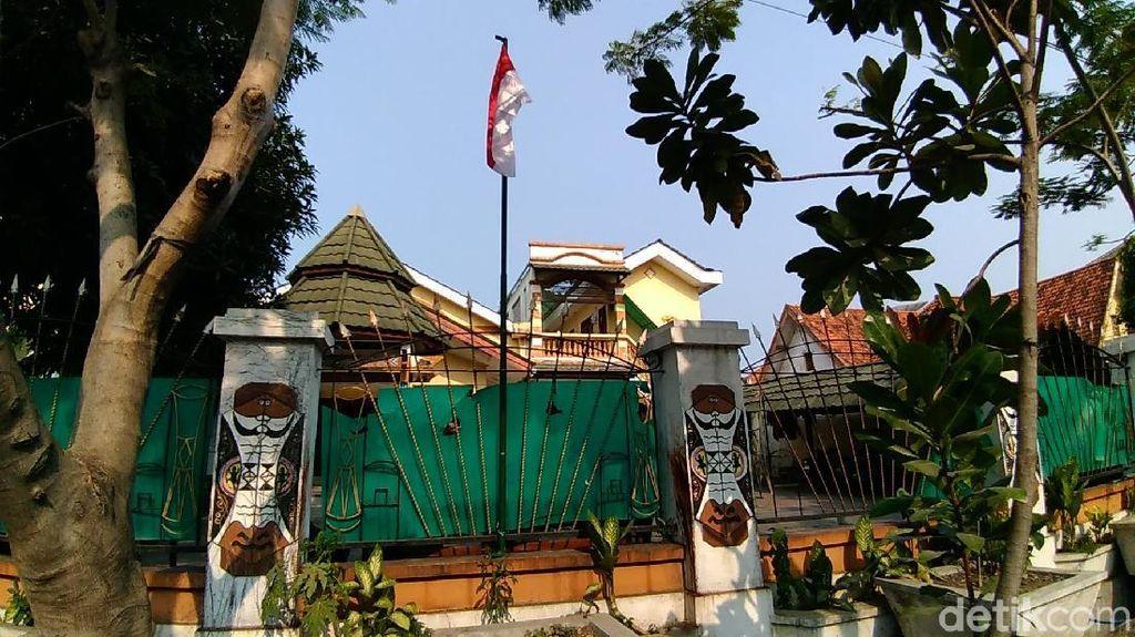 IKBPS Minta Penolakan Pasang Bendera Merah-Putih di Asrama Diusut