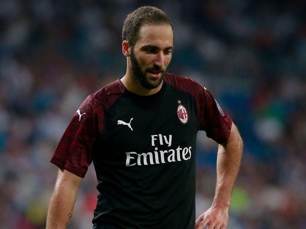 Napoli vs AC Milan: Awal Berat untuk Rossoneri