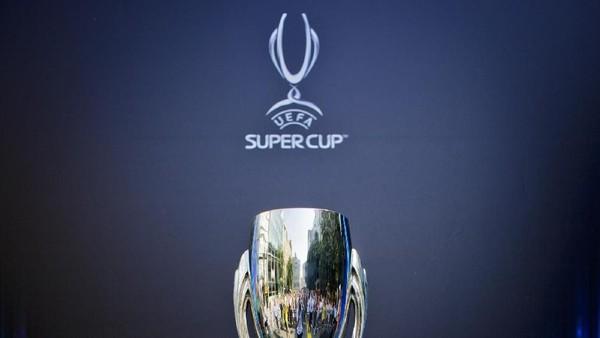Jadwal dan Prediksi Piala Super Eropa: Real Madrid vs Atletico Madrid
