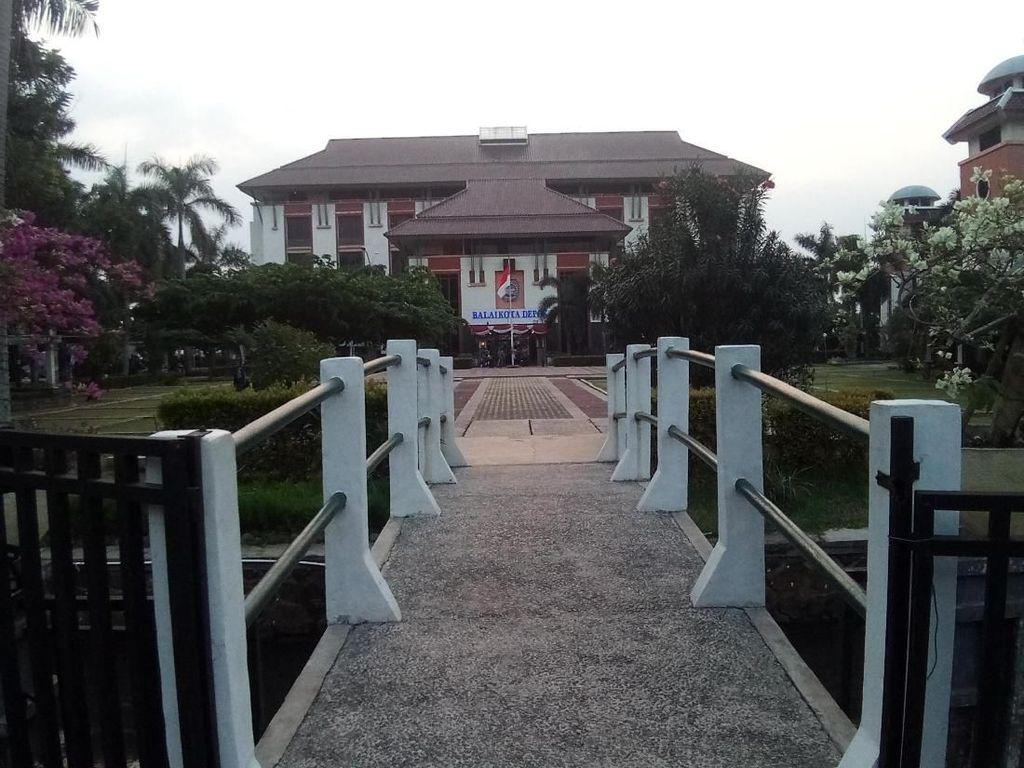Update Kasus Corona di Depok Per 27 Maret: 21 Positif, 2 Meninggal