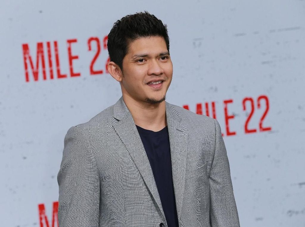 Rano Karno Bakal Gandeng Iko Uwais Main di Si Doel The Movie