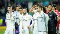 Kekalahan Pertama Real Madrid di Final Kontinental dalam 18 Tahun