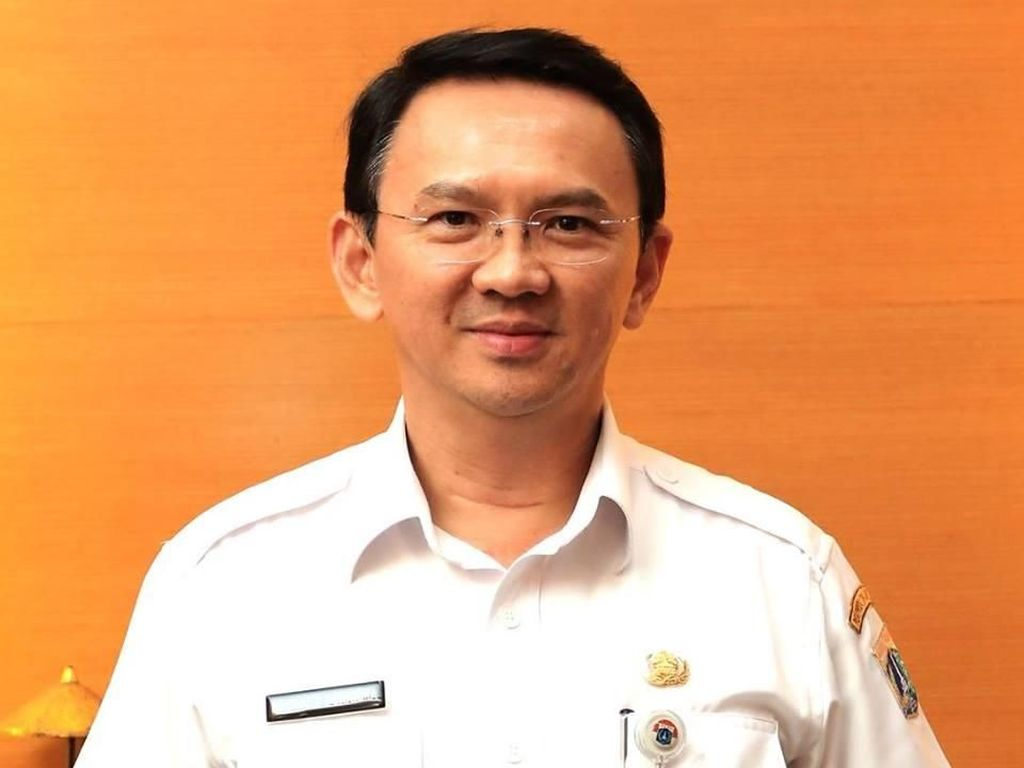 Puji Kepemimpinan Ahok, Cawagub Nurmansjah: DKI Harus Preman soal Anggaran