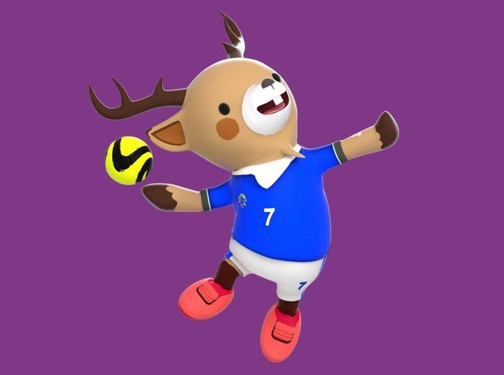 Jadwal Pertandingan Indonesia di Asian Games Hari Ini