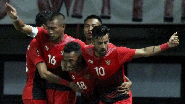 Timnas Indonesia U-23 wajib menang atas Laos di laga ketiga Grup A Asian Games 2018.