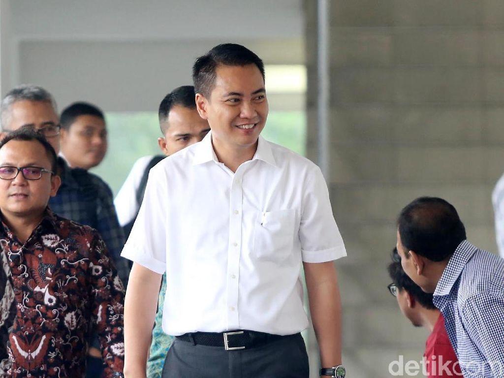 Jaksa Minta Hak Politik Fayakhun Dicabut 5 Tahun