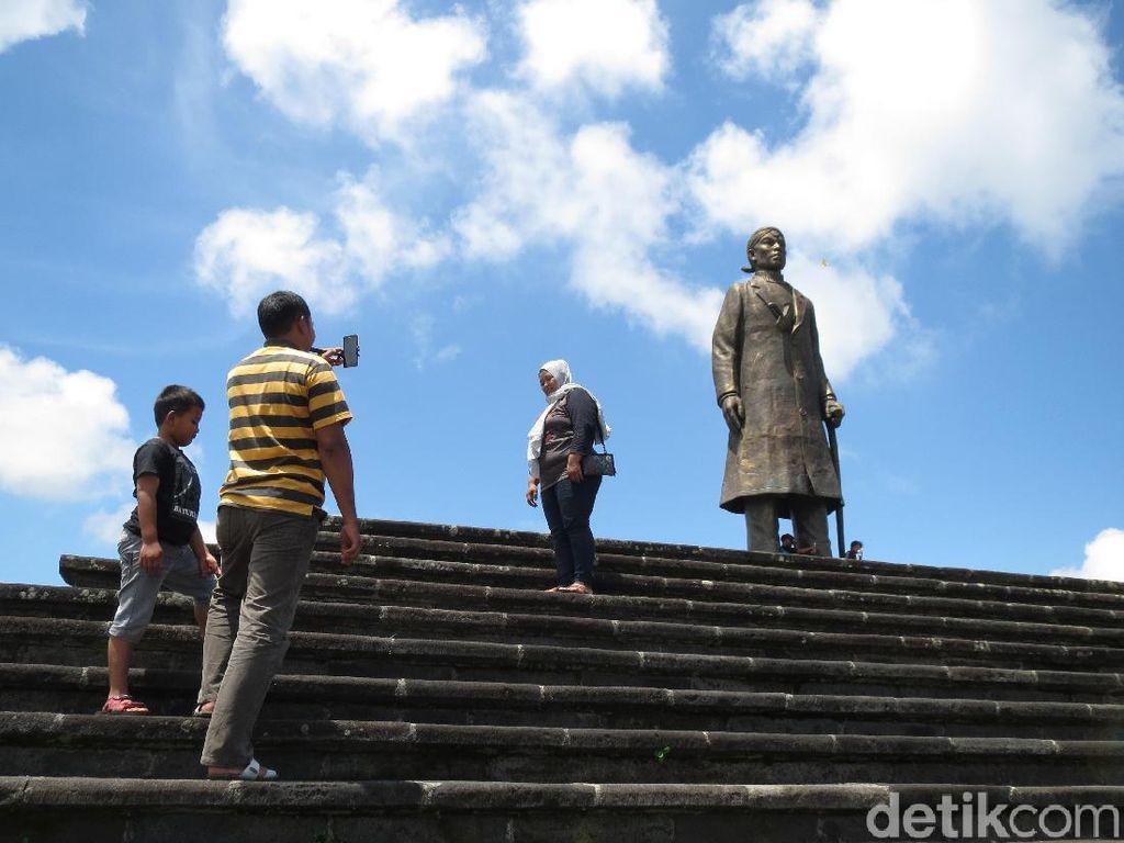 Menguak Sejarah Pacitan di Era Gerilya Jenderal Soedirman