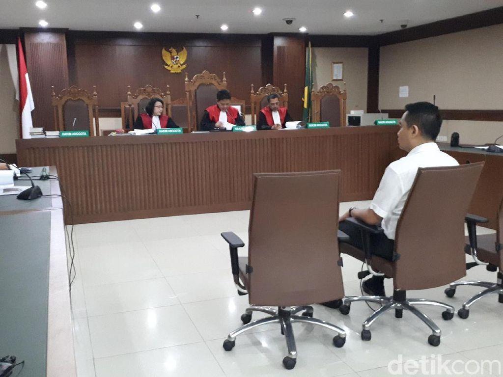 Jaksa KPK: Fayakhun Kawal Anggaran Proyek Bakamla di DPR