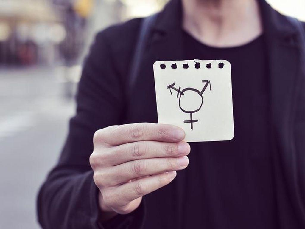 Mengenal Interseks, Jenis Kelamin Berbeda yang Diakui Jerman