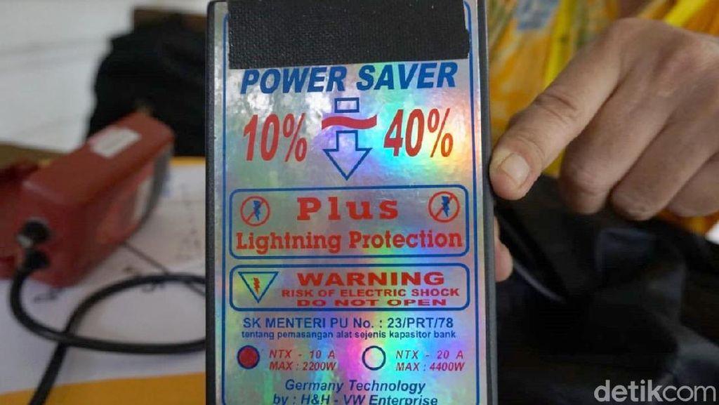 Alat Hemat Energi yang (Nggak) Bikin Tagihan Turun