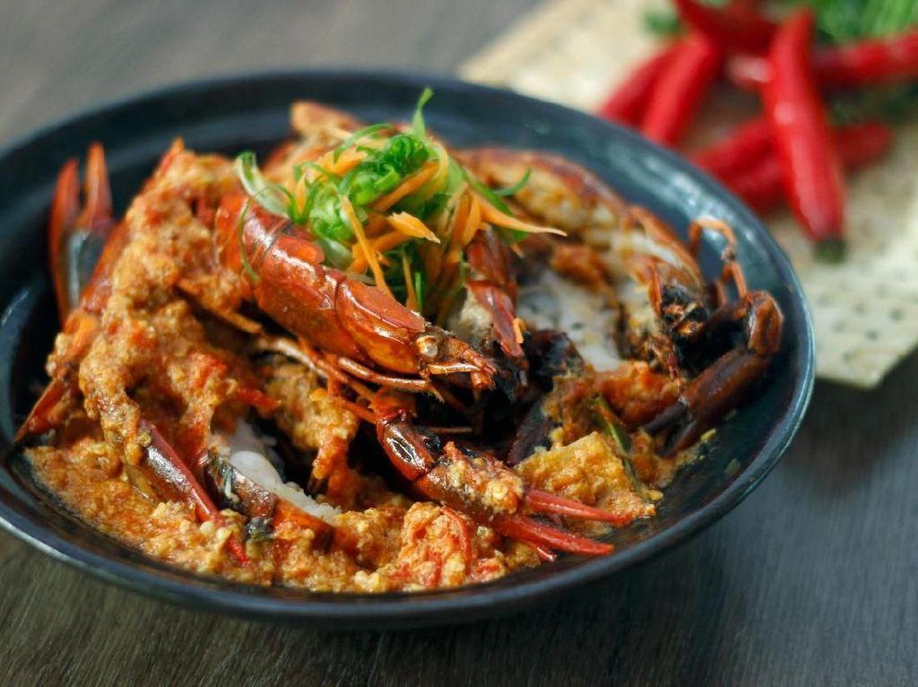 Sop Gorontalo yang Semerbak dan Lele Kuah Kemangi Bisa Dicicipi di Restoran Ini