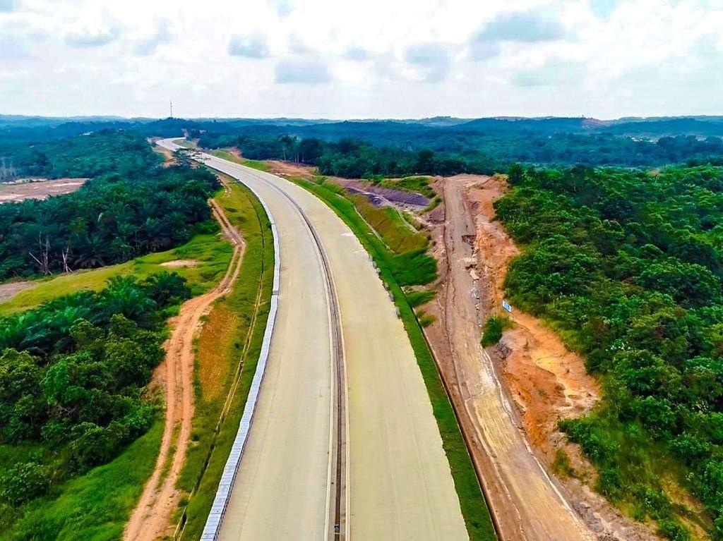 RI Tawarkan China Proyek Listrik hingga Jalan Tol Rp 191 T