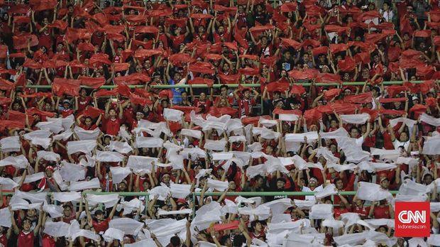 Stadion Patriot Candrabhaga jadi salah satu venue untuk Piala Dunia U-20 2021.