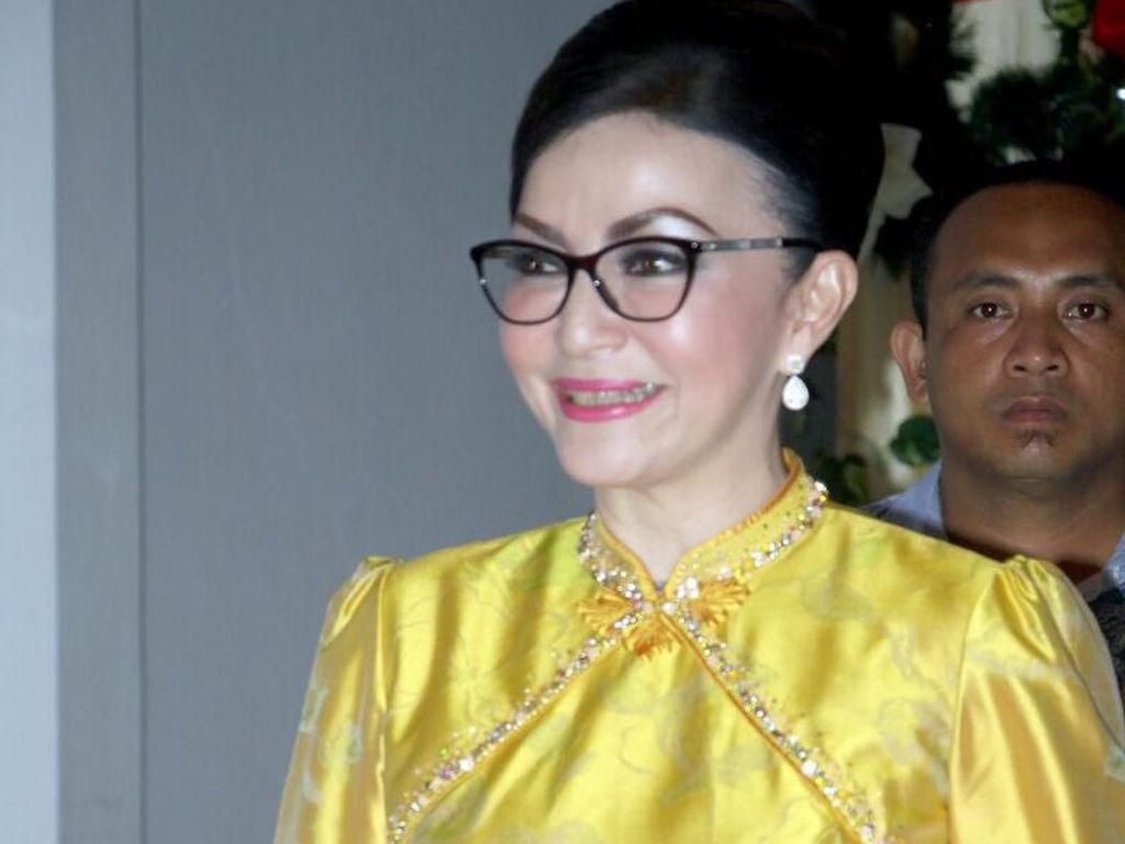Soal Marah di Telepon karena Bowo Kena OTT, Bupati Tetty Menepis