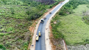 Fakta Tol Pertama Borneo, Cikal Bakal Trans Kalimantan