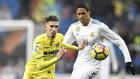 Milan Rekrut Dua Pemain Baru di Hari Terakhir Bursa Transfer