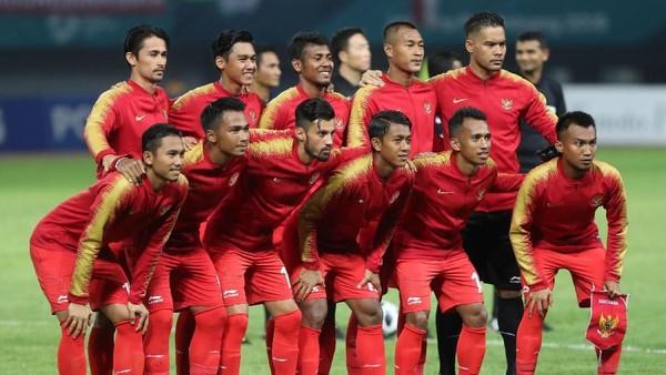 Prediksi Sepakbola Asian Games 2018: Indonesia Vs Hong Kong