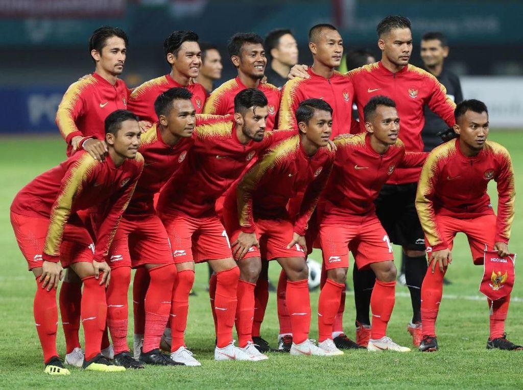Piala AFF Kian Dekat, Febri dan Andritany Gugup