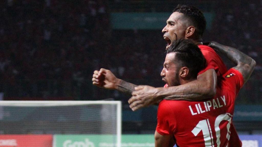 Indonesia Ungguli Laos 1-0 di Babak Pertama