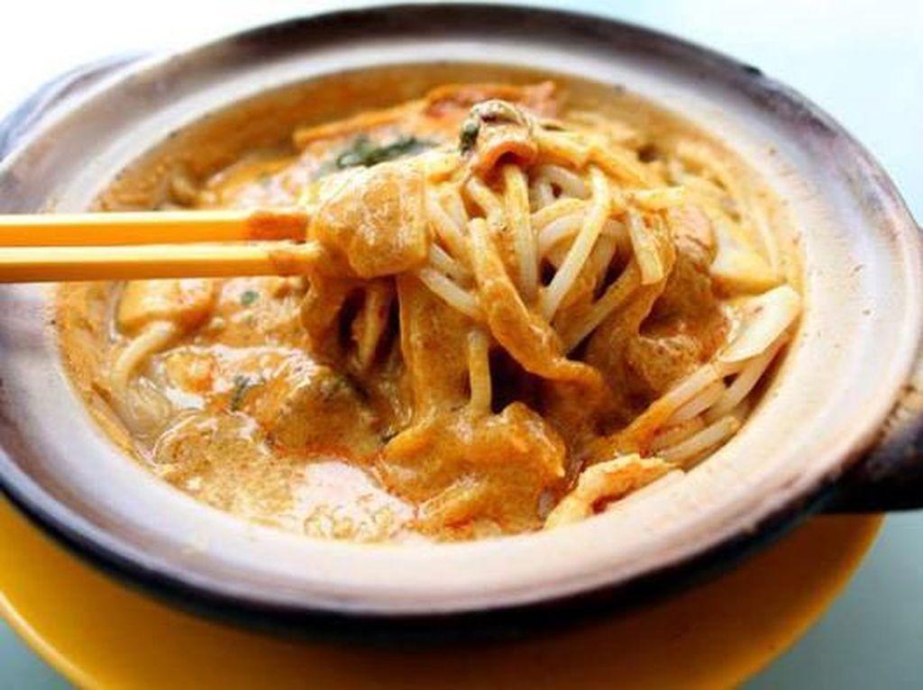 Bisa Makan Enak Harga Terjangkau di 7 Tempat Orchard Road Ini