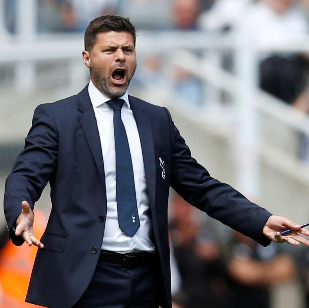 Tottenham Tak Mau Banyak Bicara dan Beralasan di Tengah Kritikan