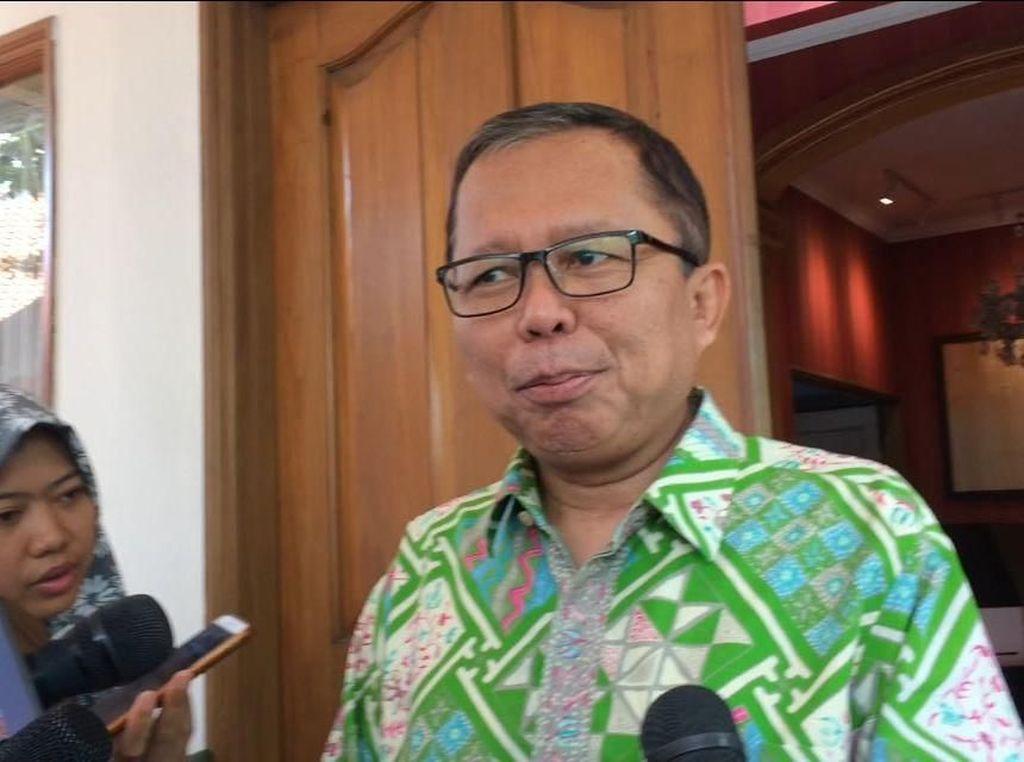 PPP Anggap Sandiaga Ajak Politisi Internal Shut Up soal Rupiah