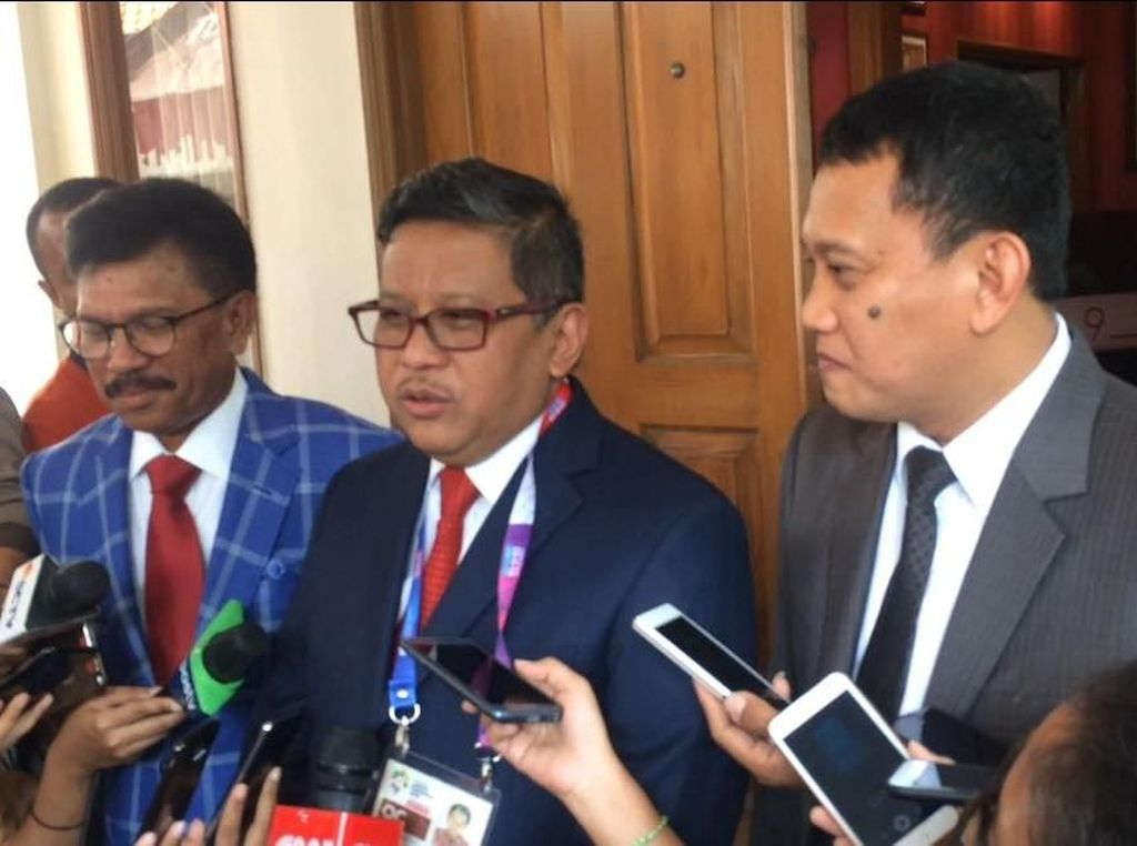 Kubu Prabowo Temukan 8 Juta DPT Ganda, Kubu Jokowi: Motifnya Politik