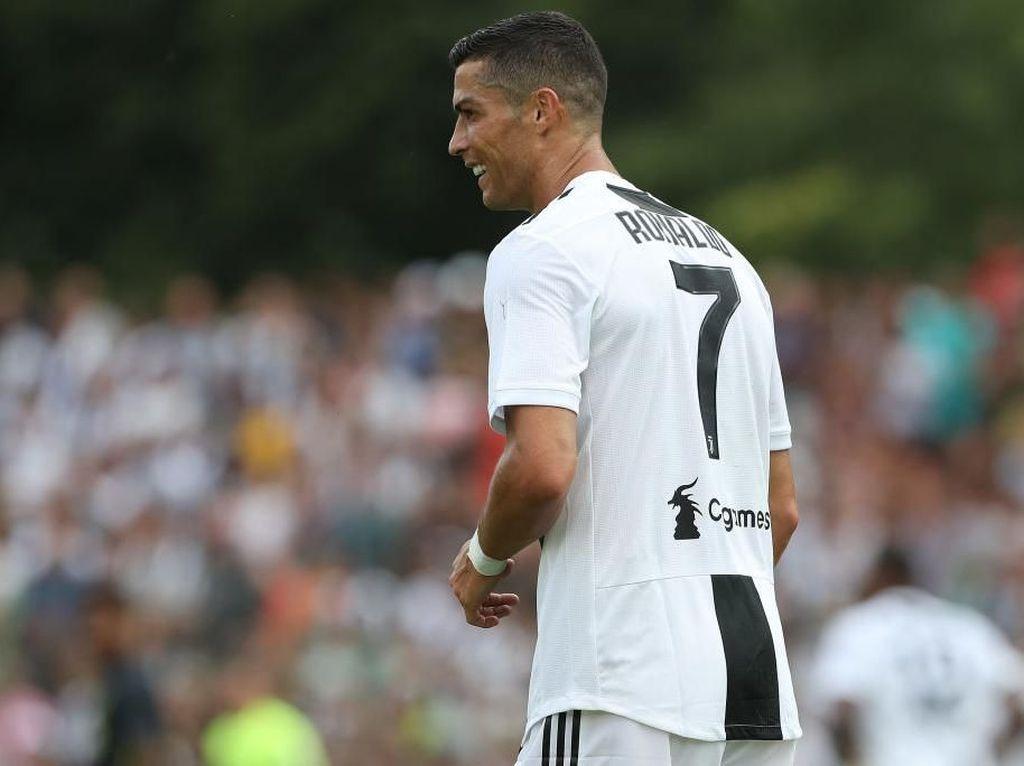 Seret Gol, Madrid Diminta Move On dari Ronaldo