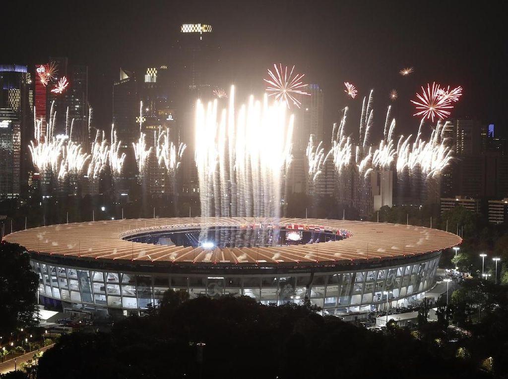 Ini Harga Tiket Pembukaan Asian Para Games 2018