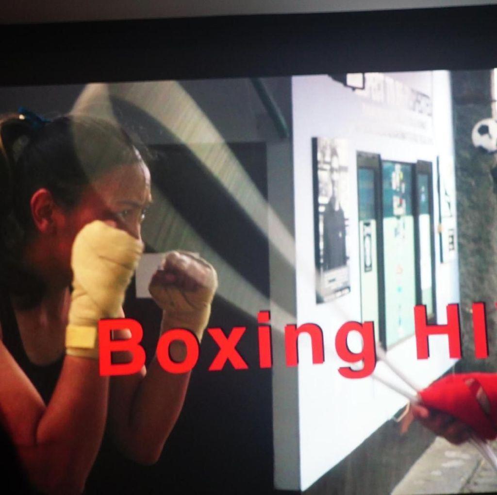 Ketika Boxing Dijadikan Media untuk Lawan Stigma dan Diskriminasi HIV-AIDS