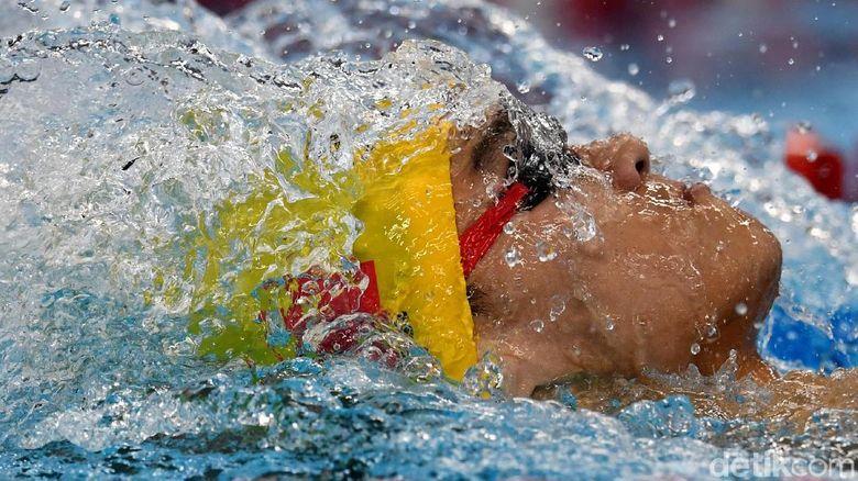 Klasemen Sementara Asian Games: China Memimpin, Indonesia Keempat