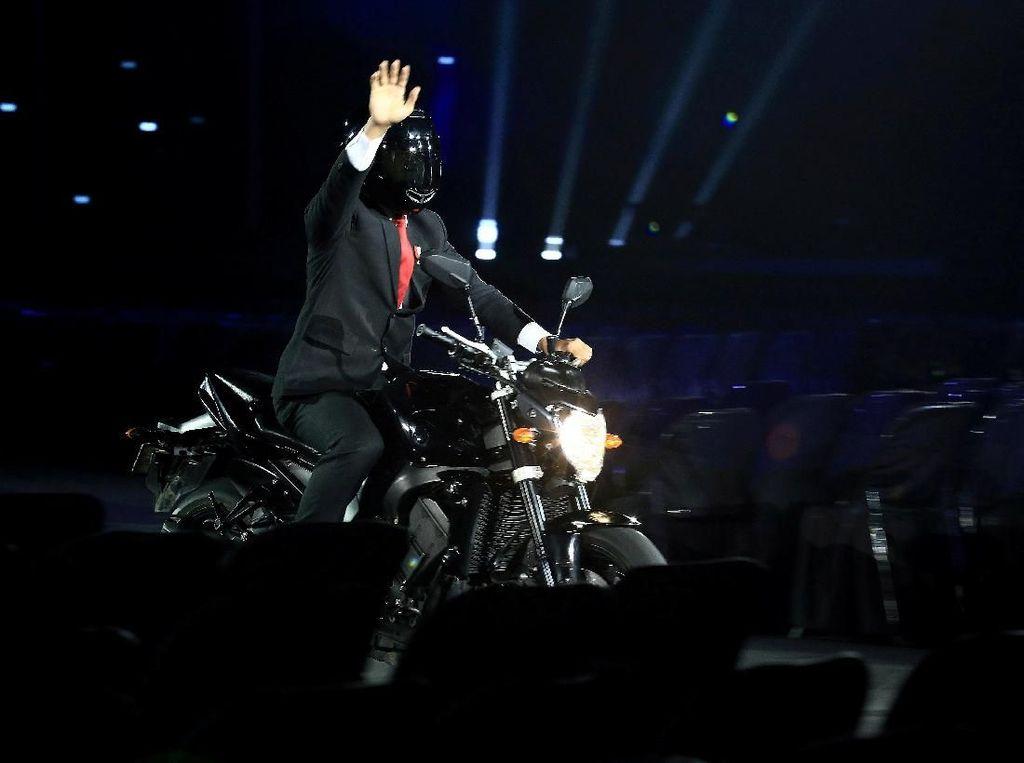 Kekecewaaan Freestyler Lokal yang Nggak Dipakai Jokowi