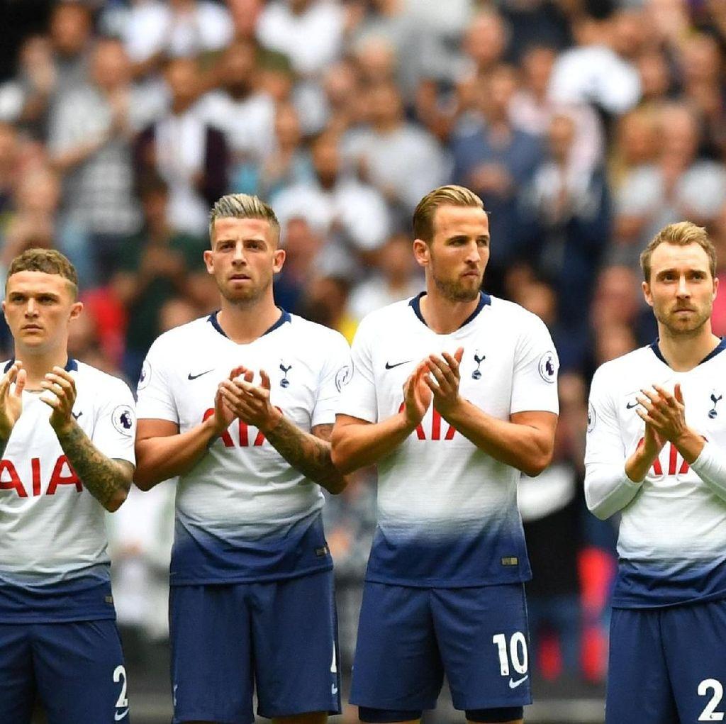 Kane: Tottenham Bukan Tim Muda Lagi, Waktunya Juara